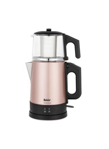 Fakir Chaimood Çay Makinesi Rosie Renkli